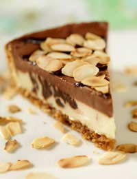 Cheesecake Recipes Amaretto Food Recipe